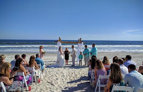 weddingnorthcarolinaoiboceanatlanticseasidebeach