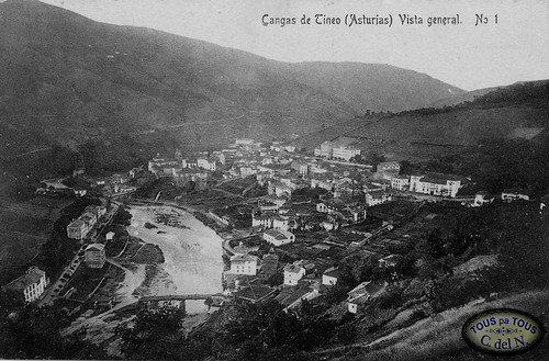 Tarjetas postales Enrique Gómez