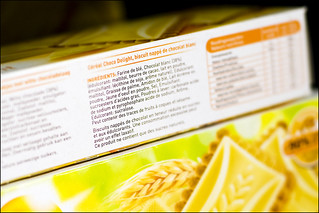 New food labels: As easy as pie | by European Parliament