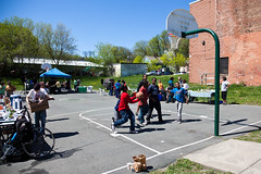 South End Earth Day 2011 - Albany, NY - 2011, Apr - 04.jpg by sebastien.barre