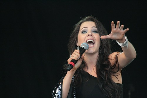 West End Live 2011 | by kev t