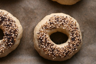 How to make a bagel... | by Katrin Gilger