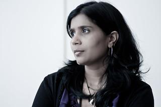 Rashmi Sinha | by luca.sartoni