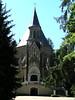 Třeboň, Schwarzenberská hrobka, foto: Petr Nejedlý
