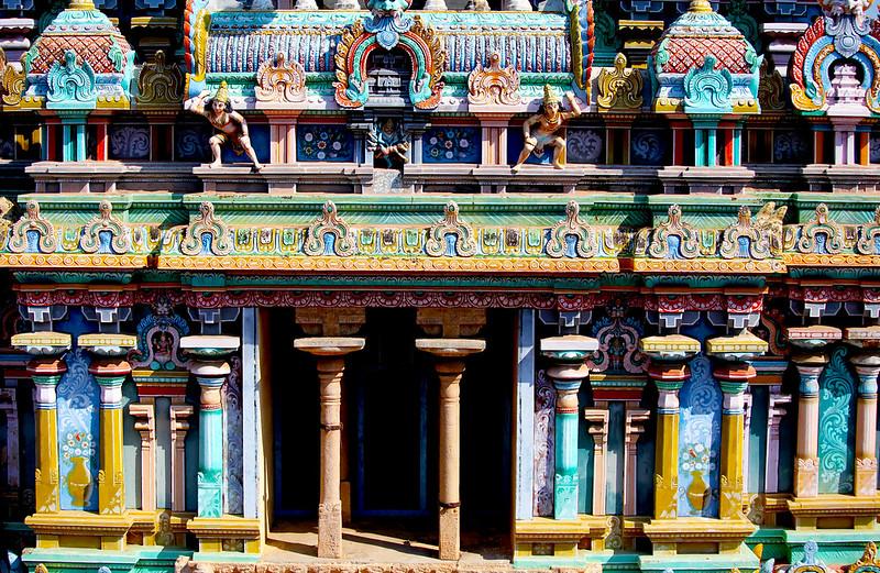 Srirangam Ranganathaswamy Temple Img_1855.Jpg