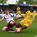 Sutton v Hastings - 16/04/11