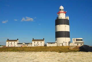 Hook Head Lighthouse Waterford   by billyrayhorsefly