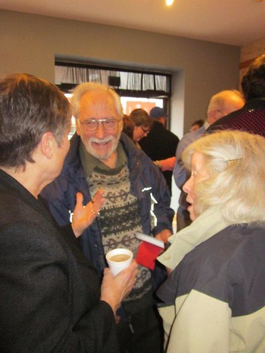 Strathroy Office Opening, Apr 8 2011 | by Gayle Stucke Campaign