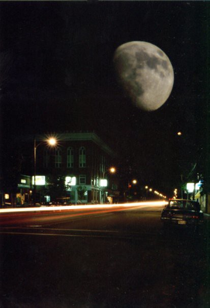 Main Street, Saco, Maine