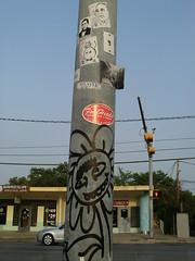 Guadalupe Street, Austin TX