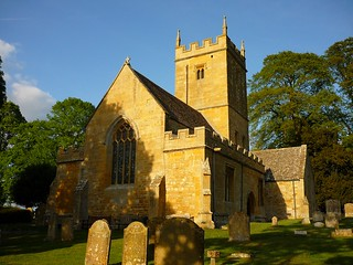 St Eadburgha's Church, Broadway, Worcestershire | by Paul Anthony Moore