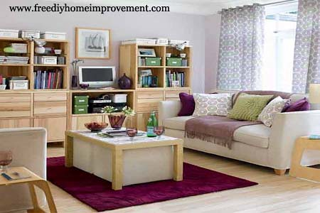 Small Living Room Decorating Ideas | Small Living Room Decor ...
