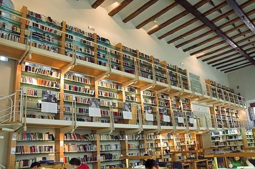 Biblioteca de Caracciolos