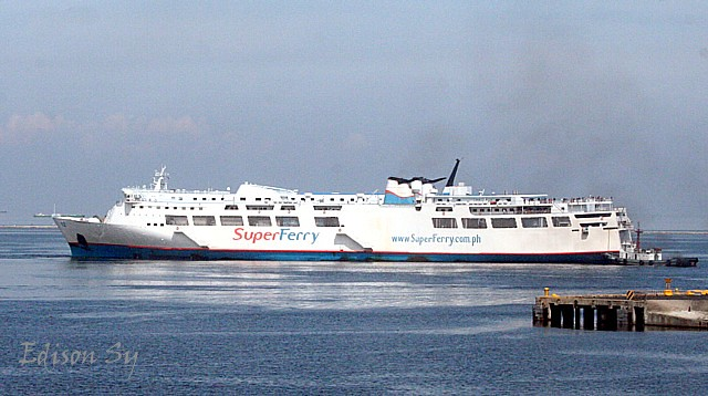 Superferry 12