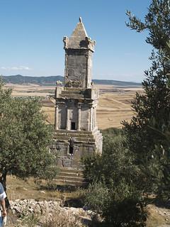 The Mausoleum of Ateban (IV)