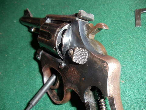 Taurus  38 Special Revolver Before1 | Matt Lee | Flickr