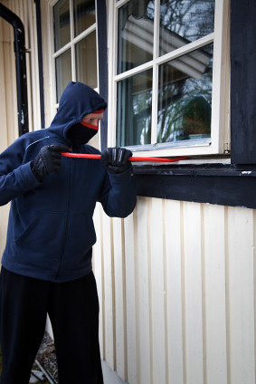 The Burglar | by Eastlaketimes