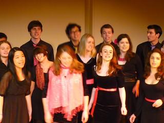 Oxford Singers Concert 3 (11-03-07) | by veganpixel