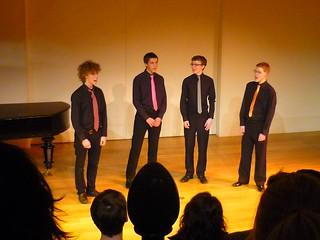Oxford Singers Concert 7 (11-03-07) | by veganpixel