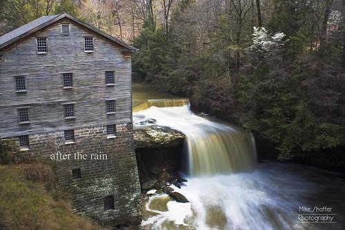 park ohio mill creek canon eos rebel spring april xsi youngstown lantermans 2011