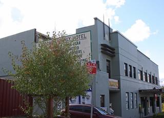Blackburn's Katoomba Family Hotel, Katoomba, NSW | by jemasmith