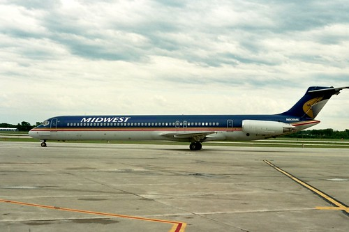 Midwest MD-80 port profile