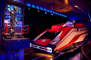 Star Tours -The Adventures Continue | by The Official Star Wars