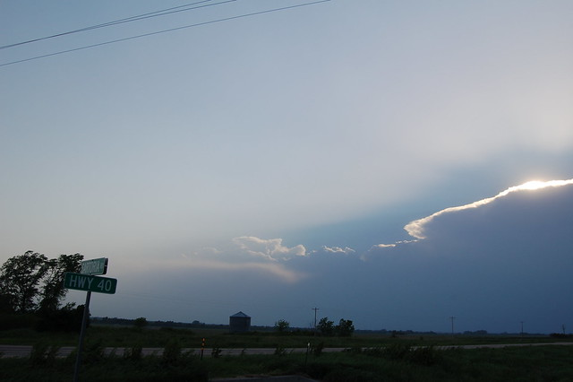 053011 - Sumner, Miller, Amherst, Riverdale Nebraska Supercell