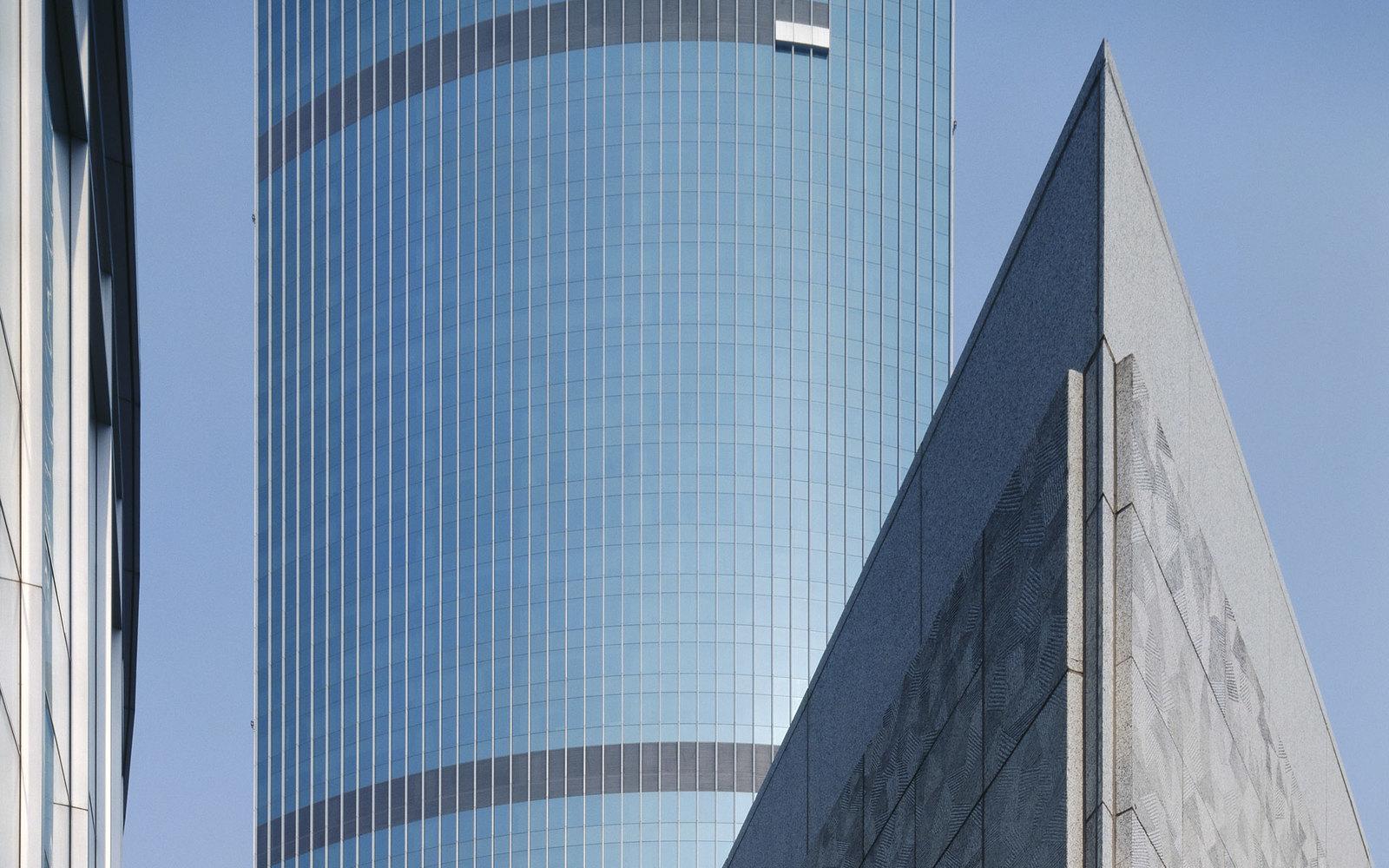 Modern arquitecture