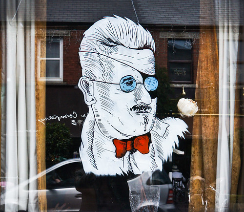 Today Is Bloomsday | by infomatique