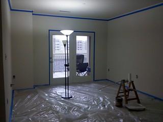Before studio paint | by Stephen Elliot