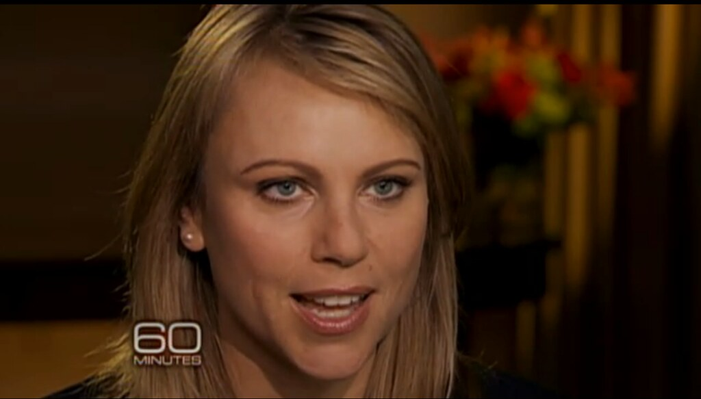 Lara Logan breaks her silence on Rape, Criminal Male Mob, Brightest and Darkest Hours of Egypt, and Courage