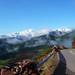 Atlas Mountain Pass, Morroco