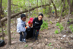 South End Earth Day 2011 - Albany, NY - 2011, Apr - 21.jpg by sebastien.barre