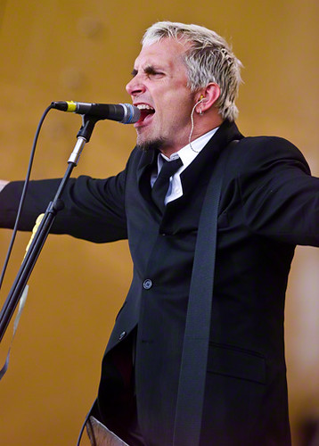 "Arthur Paul ""Art"" Alexakis 1999"