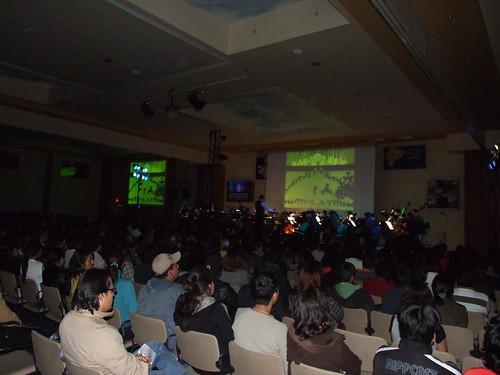 Asistentes al evento | by Dirección de Comunicación UTPL