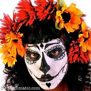 Dia De Los Muertos ©faustomatic.com-67 | by faust0matic