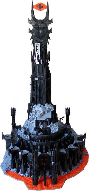 Barad-dûr (2011)