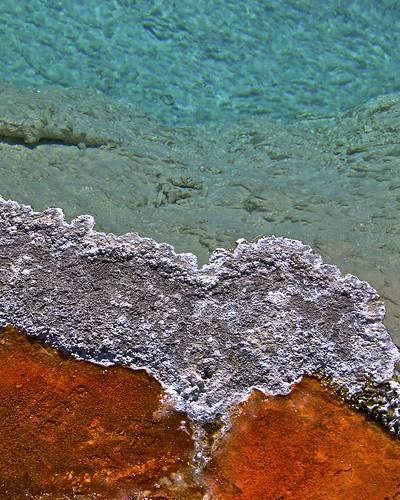 Yellowstone Paint Pot | by gulfcoastbeemer
