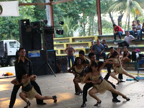 Tamaleada 26   Radio Progreso Honduras La voz que está con