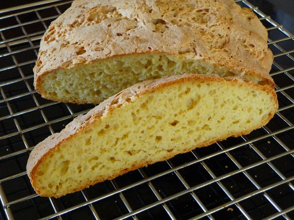 Gluten Free Yeast Bread