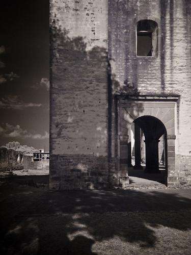 Puebla de los Angeles - México (Los Ángeles No tienen Espalda)