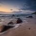 Baltic Sea Beach by Dietrich Bojko Photographie