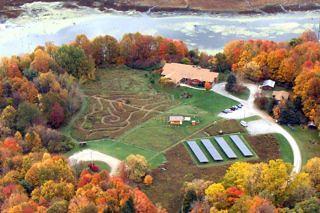 Buffalo Audubon Society - Buffalo, NY | by Solar Liberty