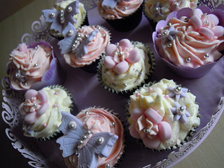 My homemade cupcakes | by Salicia