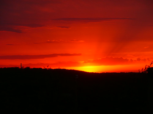 sunset mo missouri rolla