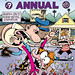 Hate Annual #9 by Peter Bagge