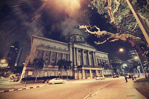 Old Supreme Court