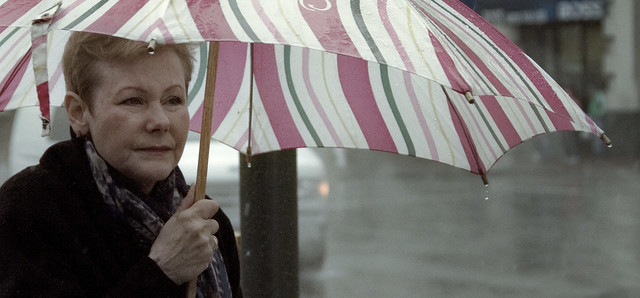 Rain in San Francisco (2011)
