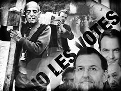 no les votes /ESPAÑA/ ORH+ 2011